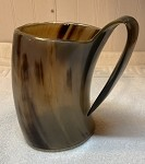 28oz Drinking Horn Mug (828ml)